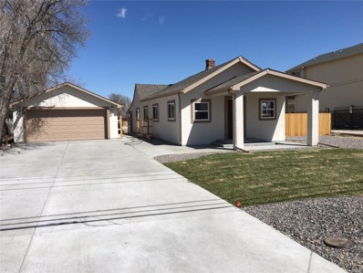 2725 W Yale Avenue, Denver, CO 80219 - MLS#: 8628088