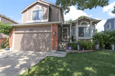 9264 Weeping Willow Place, Highlands Ranch, CO 80130 - #: 8628263