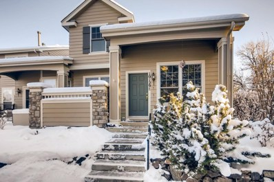 10129 Grove Court UNIT E, Westminster, CO 80031 - MLS#: 8628646