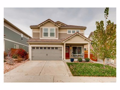 2351 Quartz Street, Castle Rock, CO 80109 - MLS#: 8629707