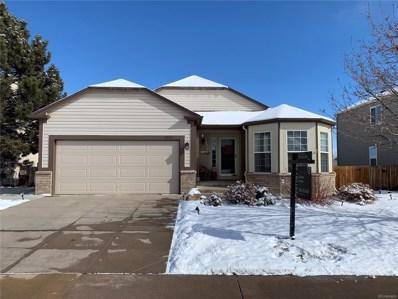 3551 S Ceylon Way, Aurora, CO 80013 - #: 8630020