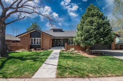 3765 S Oneida Way, Denver, CO 80237 - #: 8631793