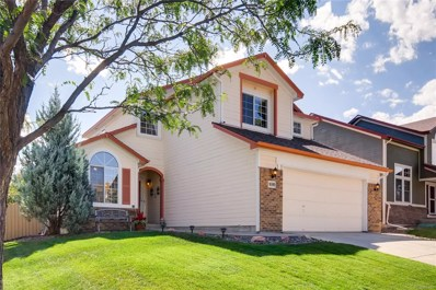 16910 Molina Place, Parker, CO 80134 - MLS#: 8632140