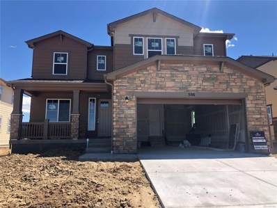 506 W 129th Avenue, Westminster, CO 80234 - #: 8632652