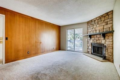 8555 Fairmount Drive UNIT H204, Denver, CO 80247 - #: 8634096