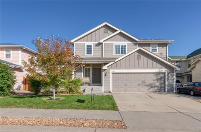 3289 Cummings Drive, Erie, CO 80516 - #: 8635216