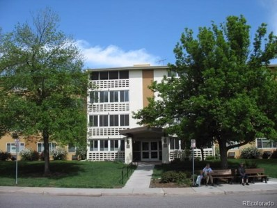 9385 E Center Avenue UNIT 12B, Denver, CO 80247 - MLS#: 8635641