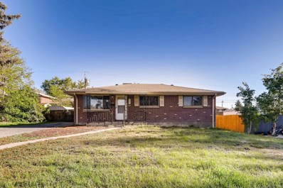 3055 W Stanford Avenue, Englewood, CO 80110 - #: 8636061
