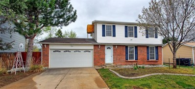 10983 Forest Way, Thornton, CO 80233 - MLS#: 8636318
