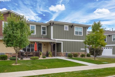 5850 Dripping Rock Lane UNIT A206, Fort Collins, CO 80528 - MLS#: 8636511