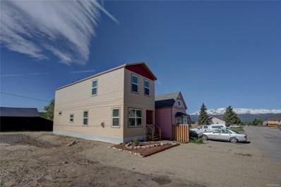 203 W Chestnut Street, Leadville, CO 80461 - #: 8637505