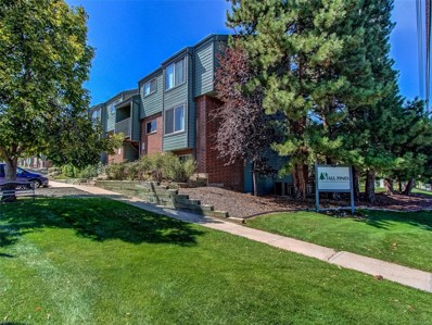 3516 S Depew Street UNIT 201, Lakewood, CO 80235 - #: 8637772