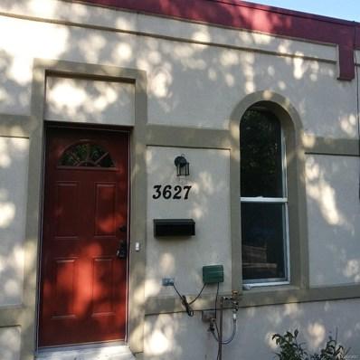 3627 N High Street, Denver, CO 80205 - #: 8639656
