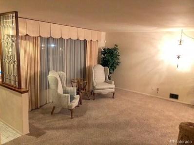 3955 W Linvale Place, Denver, CO 80236 - #: 8639826