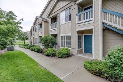1168 Opal Street UNIT 102, Broomfield, CO 80020 - #: 8640684