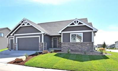 1396 Plains Court, Eaton, CO 80615 - MLS#: 8641174