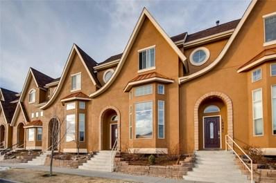 18053 E Saskatoon Place, Parker, CO 80134 - #: 8641411