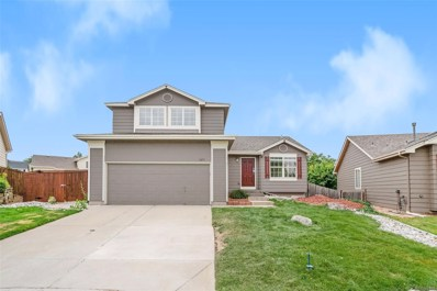 3671 Bucknell Circle, Highlands Ranch, CO 80129 - #: 8641856