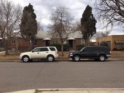 1441-1447 Spruce, Denver, CO 80220 - MLS#: 8642181