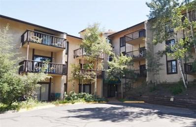 31270 John Wallace Road UNIT 412, Evergreen, CO 80439 - #: 8644049