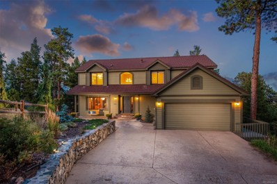 3732 Summit Lane, Evergreen, CO 80439 - #: 8646093