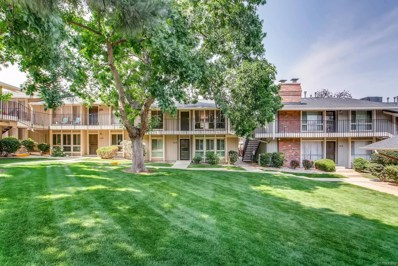 6495 E Happy Canyon Road UNIT 151, Denver, CO 80237 - #: 8646532