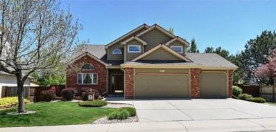 1766 Overlook Drive, Fort Collins, CO 80526 - MLS#: 8646720