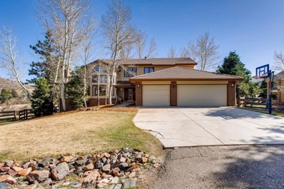 8 Porcupine Lane, Littleton, CO 80127 - MLS#: 8647057