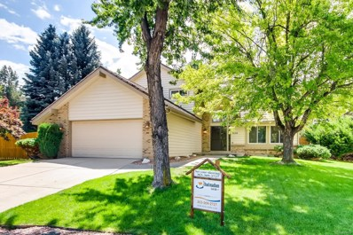 7610 W Friend Avenue, Littleton, CO 80128 - #: 8647388