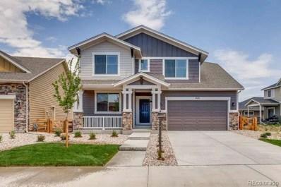 4121 Mandall Lakes Drive, Loveland, CO 80538 - MLS#: 8647705