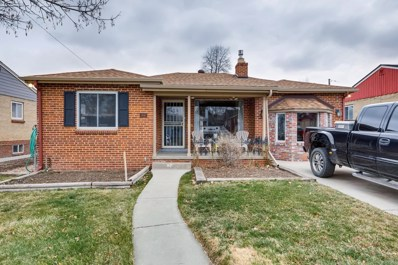 3046 Dexter Street, Denver, CO 80207 - #: 8647790