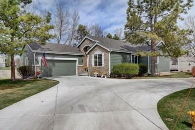 7400 W Grant Ranch Boulevard UNIT 52, Denver, CO 80123 - #: 8648273