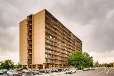 2225 Buchtel Boulevard UNIT 212, Denver, CO 80210 - MLS#: 8649987