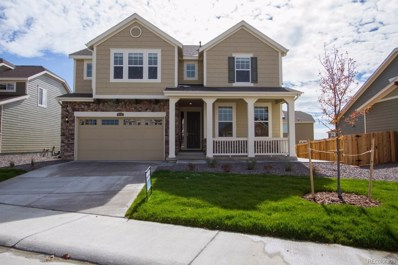 6730 E 135th Lane, Thornton, CO 80602 - MLS#: 8650103