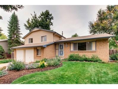 34 James Circle, Longmont, CO 80501 - MLS#: 8650631