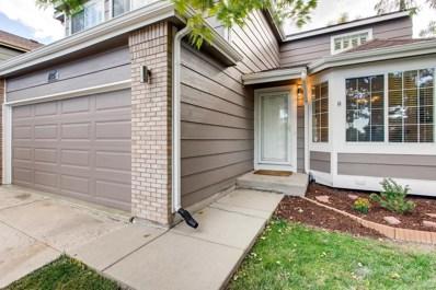 425 S Lindsey Street, Castle Rock, CO 80104 - MLS#: 8652408