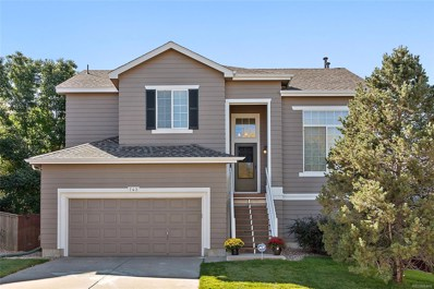 742 Chadwick Circle, Highlands Ranch, CO 80129 - MLS#: 8653410