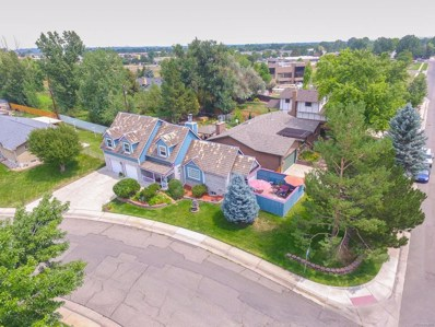 6200 Chase Street, Arvada, CO 80003 - #: 8653419