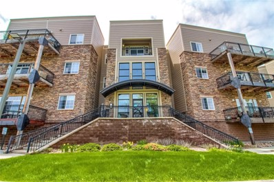6000 W Floyd Avenue UNIT 312, Denver, CO 80227 - #: 8653594
