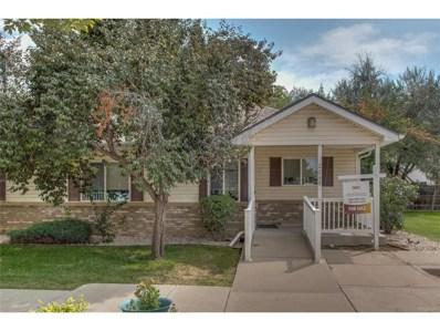 2248 S Iola Street, Aurora, CO 80014 - MLS#: 8653687