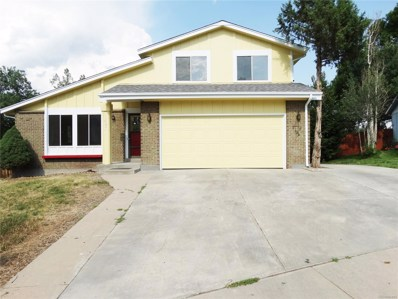 4271 W 109th Circle, Westminster, CO 80031 - #: 8655978