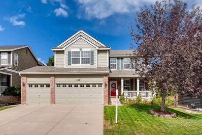 8963 Miners Street, Highlands Ranch, CO 80126 - #: 8656091