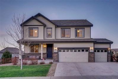 5010 S Netherland Street, Aurora, CO 80015 - MLS#: 8656192