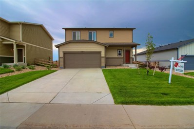 1103 Glen Creighton Drive, Dacono, CO 80514 - MLS#: 8656843