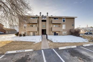 10150 E Virginia Avenue UNIT 2-308, Denver, CO 80247 - #: 8658472