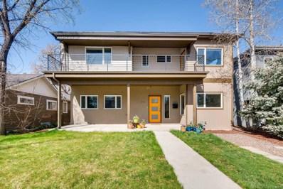 2145 S Lafayette Street, Denver, CO 80210 - MLS#: 8658550