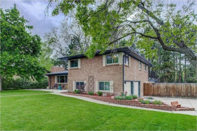 1900 Newcombe Drive, Lakewood, CO 80215 - #: 8660476