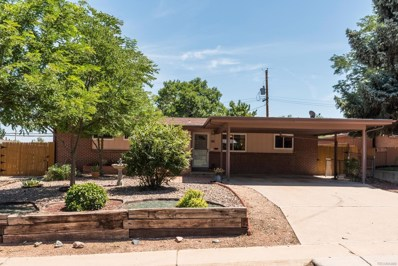 2728 S Patton Court, Denver, CO 80236 - MLS#: 8660597