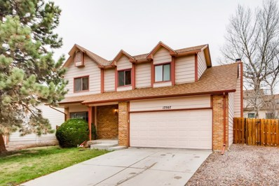 17507 E Wesley Place, Aurora, CO 80013 - #: 8661931