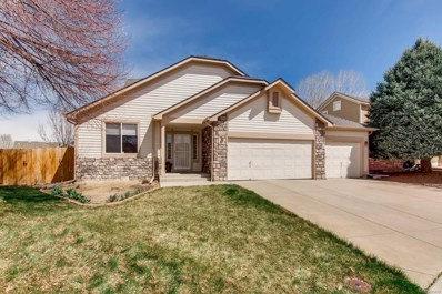 3379 W 112th Circle, Westminster, CO 80031 - MLS#: 8662098
